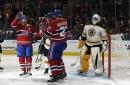 Canadiens vs. Bruins Top Six Minutes: Habs drop pre-season opener in Quebec City