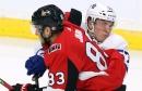 Maple Leafs drop pre-season opener in Ottawa