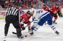 Matthews & Nylander score, but Maple Leafs fall 6-2 to the Senators