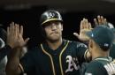Game #150: Athletics Hit Parade Wins the Night