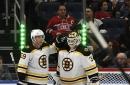 Bruins vs. Canadiens 9/18/17 Preseason RECAP: Bruins open with a 3-2 win!