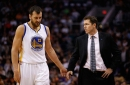 Luke Walton was 'chief recruiter' for Lakers to sign Andrew Bogut