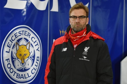 Is Leicester City vs Liverpool on TV? Plus team news, injuries and odds