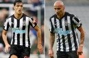 Can Mikel Merino and Jonjo Shelvey play together? The on-loan Spanish midfielder gives his verdict