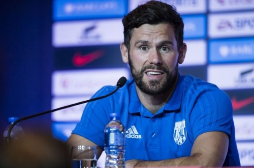 West Brom: Grzegorz Krychowiak the player we've been missing - Ben Foster