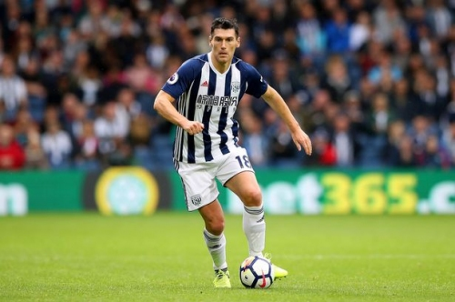 Gareth Barry: West Brom midfielder not planning on retiring anytime soon