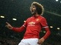 Marouane Fellaini 'yet to sign new Man United contract as he wants better deal'