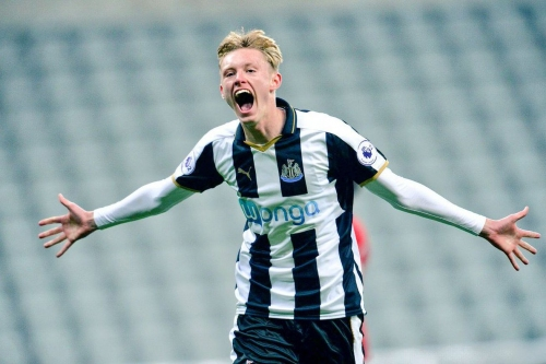 Transfer Gossip: Bolton Wanderers scout Newcastle United starlet
