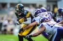Brian Roach's Good, Bad & Ugly – Steelers vs. Vikings (2017 Week 2)