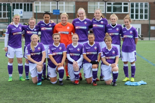 Bolton Wanderers Ladies Gain Revenge in County Cup Victory