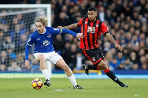 Win hospitality tickets for Everton v Bournemouth