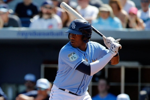 Rays prospects and minor leagues: Williams, Bulls set for Triple-A Championship