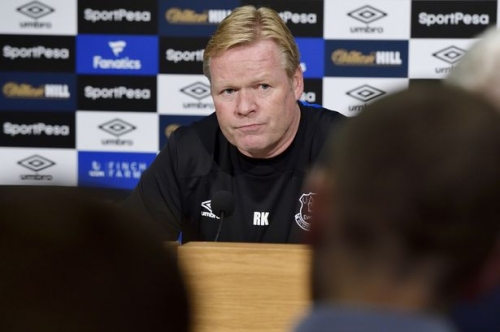 This is why Everton will not be holding a press conference for their game with Sunderland
