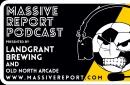 Massive Report Podcast: Homecoming