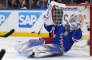 30 Days of Lundqvist: Duel Shutouts