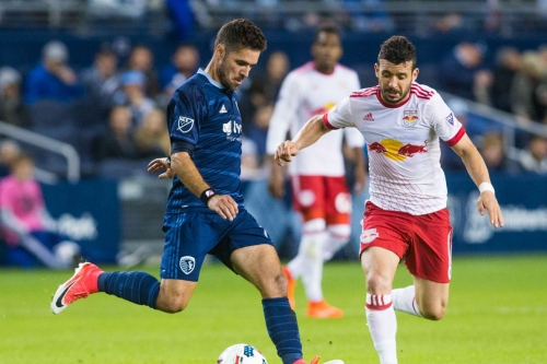 US Open Cup Finals Preview: Sporting KC v NY Red Bulls