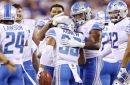 Lions rookie Jamal Agnew delivers knock out blow with 88-yard punt return