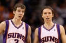 """From """"Tragic"""" to MVP: Goran Dragic's career progression warms this jilted Suns fan's heart"""