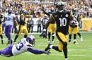 Steelers vs. Vikings Week 2: Grading the Steelers after their Week 2 win over Minnesota