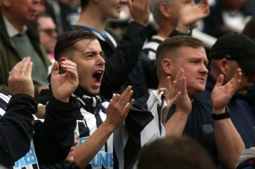 Newcastle should benefit as they get St James' Park rocking again, says Ray Wilkins