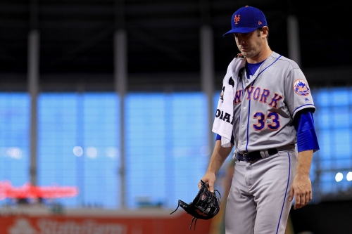 Mets Morning News: Harvey falters as Mets fall to Miami