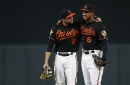 What does the future hold for J.J. Hardy?