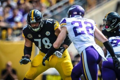 Pittsburgh Steelers Week 2 Winners and Losers