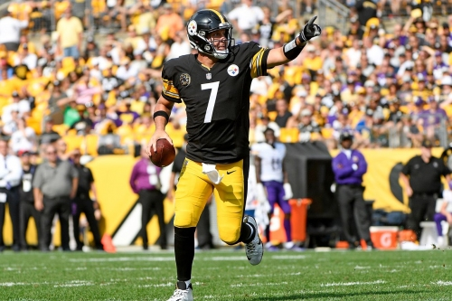 Steelers Stock Report: Whose stock is rising or falling after the team's win over the Vikings