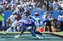 Buffalo Bills snap count notes from Week 2 loss to Carolina Panthers