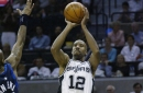 Bruce Bowen: The exception proves the rule
