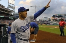 Washington Nationals and Los Angeles Dodgers split season series... will they meet again in 2017?