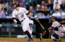 NL West News: Reynolds interested in resigning with Rockies