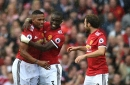 Manchester United midfielder Juan Mata explains the mood in the Reds dressing room