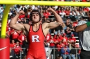 Preseason ranking puts Rutgers Wrestling at No. 13