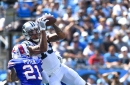 Panthers 9 Bills 3: Handing out the grades