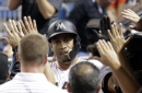 Stanton needs one last surge to match Roger Maris' 61 homers