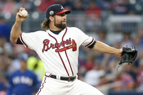 Washington Nationals vs Atlanta Braves Series Preview: Nats' slumping offense looks to wake up in Atlanta