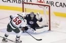 Wild tops Jets 3-2 in pre-season opener