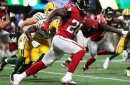 The Falcoholic postgame podcast: Falcons vs Packers, 2017 Week 2