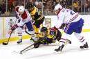 Is it wrong for the 2017-18 Canadiens to be like the 2011 Boston Bruins?