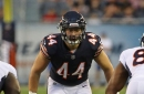Chicago Bears Injury Report: Nick Kwiatkoski may be out for the year