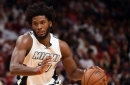 Miami Heat exercise fourth-year option on Justise Winslow