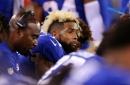 NFL Power Rankings 2017, Week 3: New York Giants Keep Falling