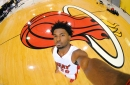 Miami Heat exercise option on Justise Winslow