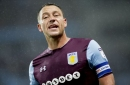 Aston Villa captain John Terry's touch of class delights former Chelsea team-mate