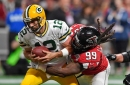 Iowa Hawkeyes in the NFL: Week 2 Results