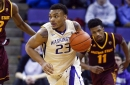 Times and Dates Set for 2017-18 UW Men's Basketball Season