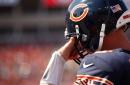 NFL Power Rankings: The Bears are powerless