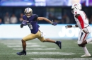 Dots: Dante Pettis Named Pac-12 Special Teams Player of The Week