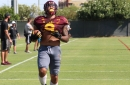 ASU Football: Sun Devils back at practice with a new face at linebacker
